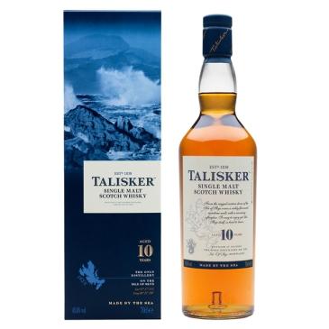 viski Talisker